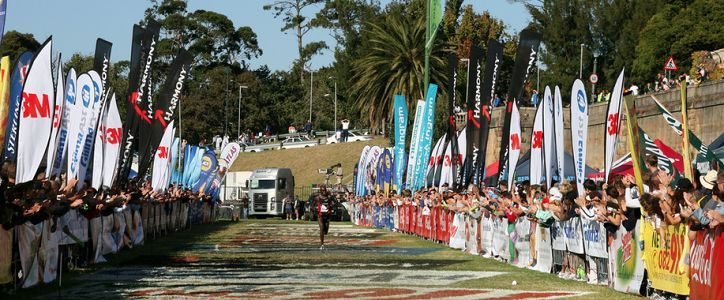 Zimbabwe's Stephen Muzhingi, who failed to defend his 2012 title when he was injured during last year's race, will be back to make amends, although he appears to be more focused on his preparations for the Comrades Marathon in June.  The 2014 Two Oceans Marathon takes place on Easter weekend – April 18 and 19.