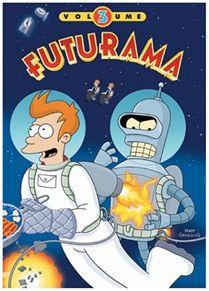 Watch Futurama Online