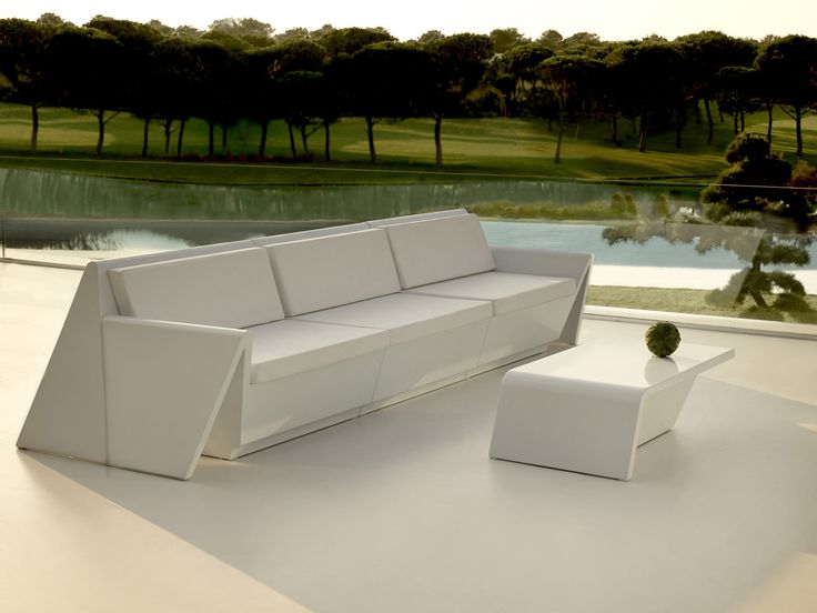 HD Rest collection, outdoor furniture
