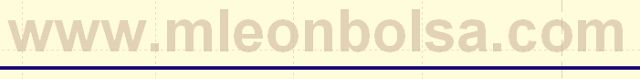 mleonbolsa: RALLY DE NAVIDAD, segunda jornada o cuarta según s...