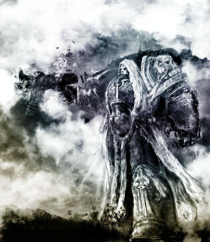 17 Best images about Warhammer & Warhammer 40K artworks on ...