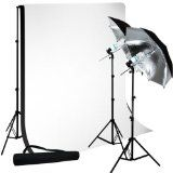 Photography Lighting Kits – Lighting is Everything