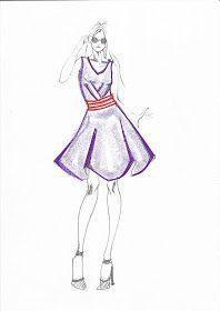Creare vestito - blog interessante