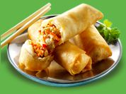 Saigon Restaurant in Madison, Alabama--- fantastic Vietnamese food, locally owned, & excellent service.