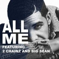I don't even know how much I really made I forgot, It's a lot Fuck that, Never mind what I got Nigga don't watch that Drake ~ All Me feat. 2 Chainz & Big Sean
