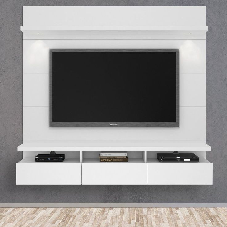 wall mount entertainment center amazon shelves comfort theater floating shelf