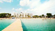Sunwing Alcudia Beach i Alcudia - Familjesemester med Ving