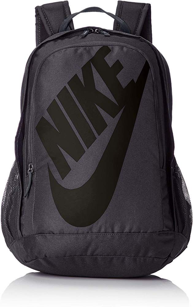 Buscar Cruel Ortografía  Nike Sportswear Hayward Futura Backpack for Men, Large Backpack with  Durable Polyester Shell and Pad… | Leather backpack for men, Girls water  shoes, Nike sportswear