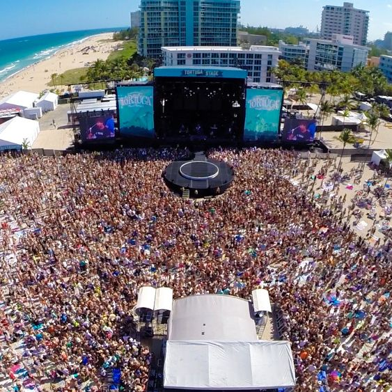 Early Bird Tickets for 2015's Tortuga Musical Festival Sold Out | Gold Coast Magazine  www.FortLauderdaleDaily.com