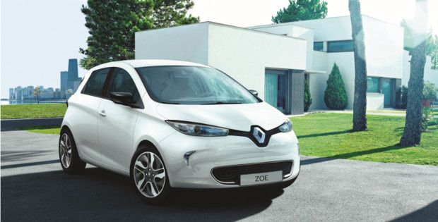Renault ZOE Life R240: semplicemente rivoluzionaria. Tua a 299 € al mese! Scopri subito >> http://owl.li/SJCCE #Top_Partners