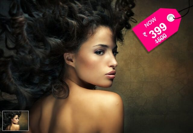Anna Nagar/Ayanavaram: Schwarzkopf Hair Colouring @ Glamour - 73% Offer.. Rs.399 instead of Rs.1500 for a Top brand Schwarzkopf Hair Colouring incl Hair Streaks/ Hair Highlights or Root touch up of any colour, Hair Wash + Blow-Dry at Glamour beauty parlour