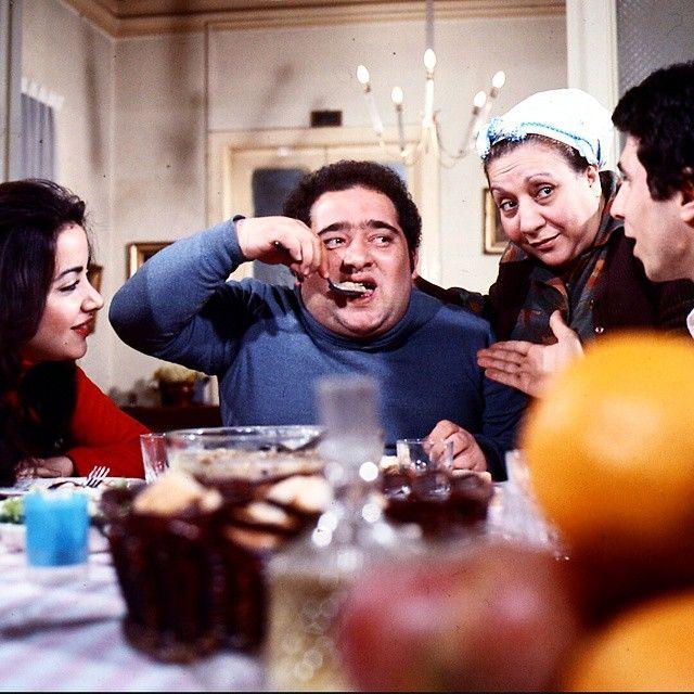 Oya Aydoğan, Feridun Şavlı, Adile Naşit, Ahmet Arıman / Neşeli Günler / 1978