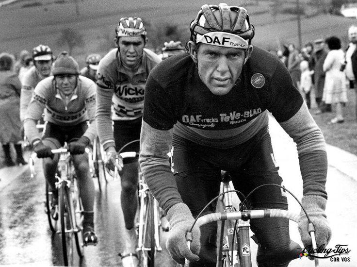 vintage photo... Tirreno Adriatico