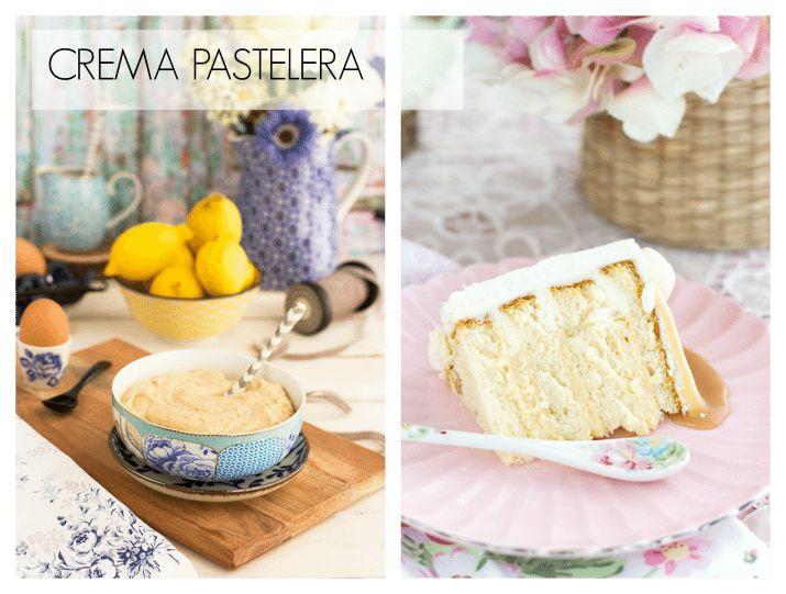 Las 7 mejores recetas de rellenos para tartas