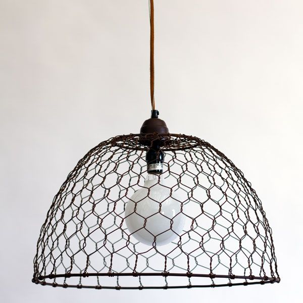 49 best wire egg baskets images on Pinterest   Basket, Lamps and ...