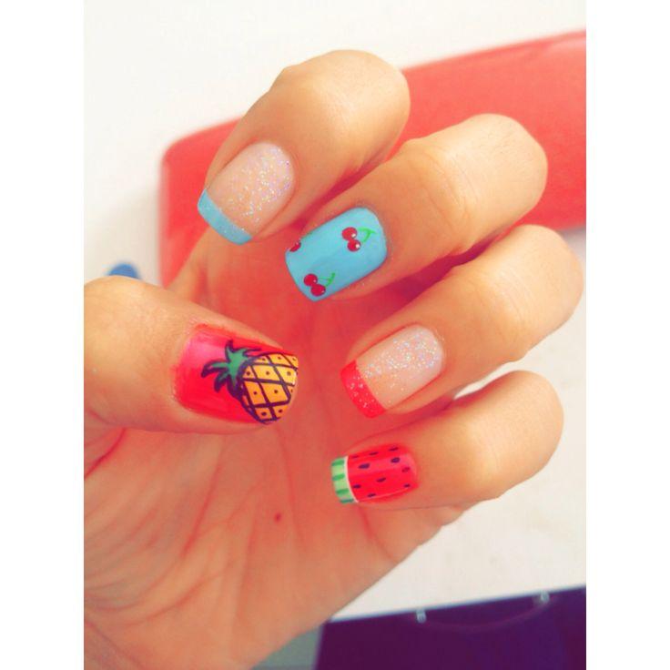 #nails#nail#nailart