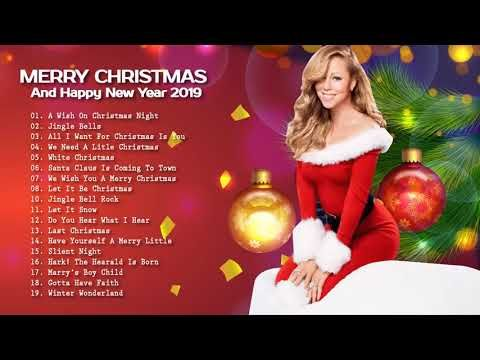 Top Vids Now Top Hits Popular Christmas Songs 2018 2019 Pop Christmas Songs Ever Youtube