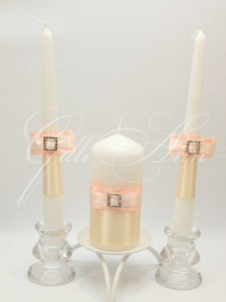 Свечи Домашний очаг Gilliann Bella CAN077 набор из 3 свечей, http://www.wedstyle.su/katalog/ceremony/svadebnye-svechi/nabor-svechi-domashnij-ochag-gilliann-6157, http://www.wedstyle.su/katalog/ceremony/svadebnye-svechi, wedding candle, wedding ideas