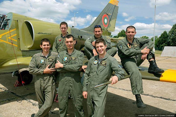 BG Air Force