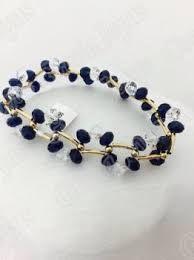 488f8087c351 Resultado de imagen para pulseras de cristal swarovski con oro   pulseradeoro  pulseras de oro  pulseiradeouro  pulseirasdeouro