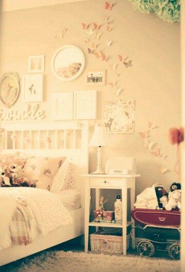 Yatak odasi süsleme