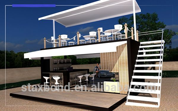 ...   Container Bar, Shipping Containers and Shipping Container Cafe