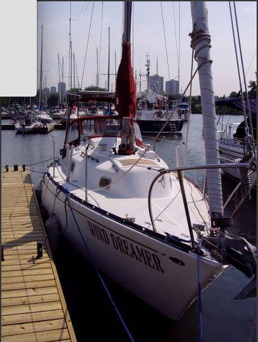 #winddreamertheboat