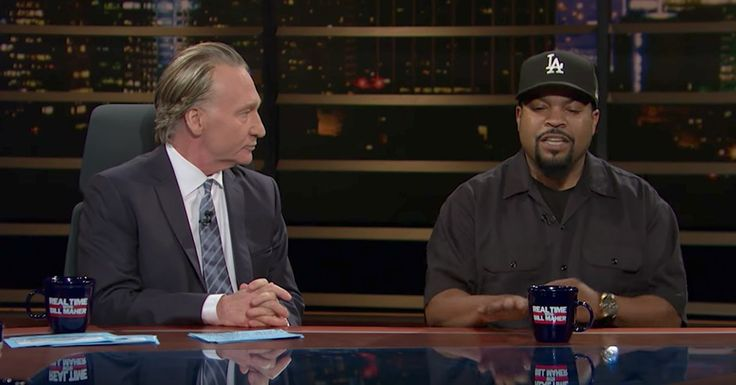 """Black #Cosmopolitan News bites: Ice Cube To Bill Maher """"Sometimes you sound like a red neck trucker""""   #Atheism, #BillMaher, #FACEBOOK, #ICECUBE, #Irreligion, #Maher, #Newsbites, #ProgressivismInTheUnitedStates, #RealTimeWithBillMaher, #Religion      Ice Cube To Bill Maher """"Sometimes you sound like a red neck trucker"""" Ice Cube appeared on the Bill Maher's HBO show, Real Time with Bill Maher, to address Bill's usage of the term """"house nigga"""""""
