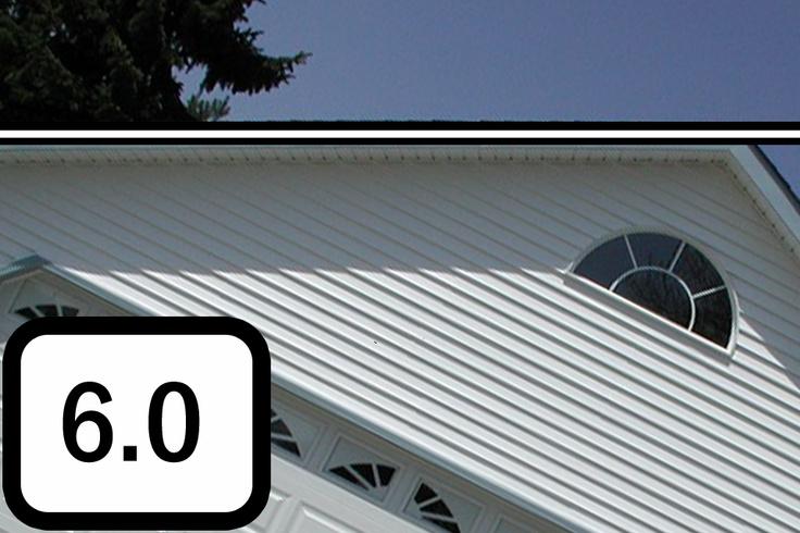 6/12 Roof Pitch Outdoor decor, Outdoor, Garage doors