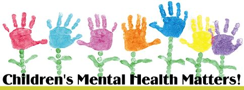Celebrate National Children's Mental Health Week! | Mass Health and Human Services Blog