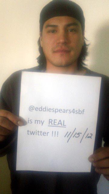 eddie spears 2014