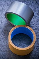 Duct tape in your health routine?