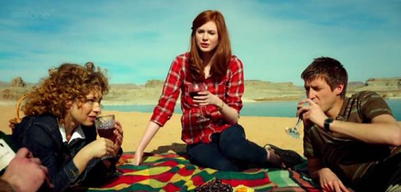 """Which New """"Doctor Who"""" Companion Are You? 