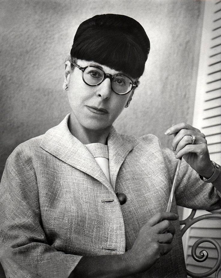 edith head Edith head 4,889 likes edith head was an american costume designer who won a record eight academy awards for best costume design, starting with the.