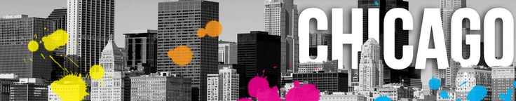 Chicago--Color-Run - CANT FREAKING WAIT!