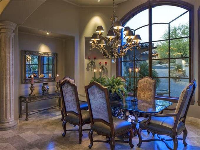 "#Elegant #Home - ༺༺  ❤ ℭƘ ༻༻  #Luxury #LuxuryHome  IrvineHomeBlog.com    Wowwow x 10 ""❤"""