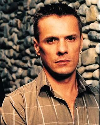 Larry Mullen Jr. - He is and always be my #1