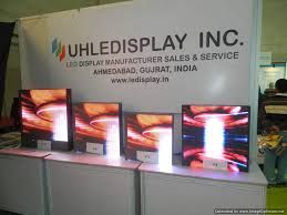 #LED_Video_Wall   Display Advertising   Digital Display   UH LEDISPLAY