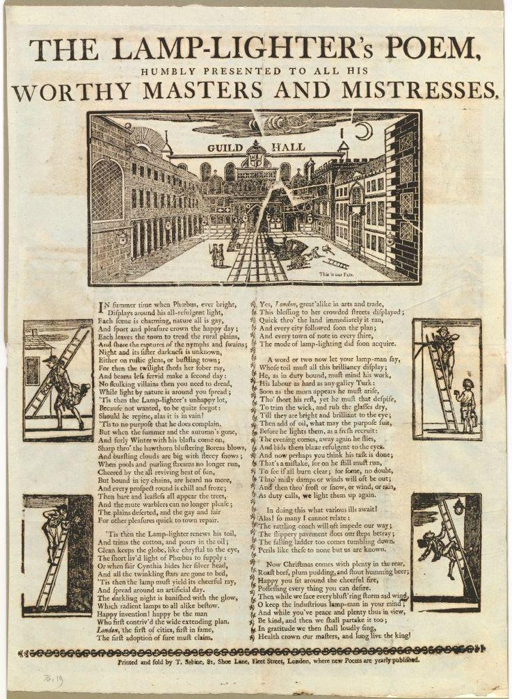 584 best regency images on pinterest empire style for Lamp light poem