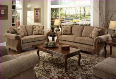 Classic Living Room Sets Simple With Photos Of Classic Living Model ...