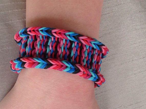 77 Best Rainbow Loom Bracelets