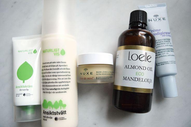 mvhjenny.blogg.se - ekologisk hudvård