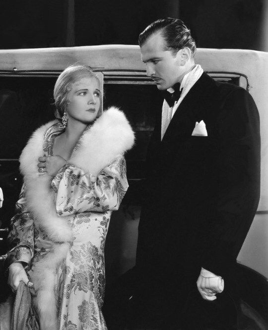 Ann Harding and John Loder