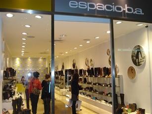 ESPACIO BA - Zapatería: Locales, Zapatería, Espacio Ba