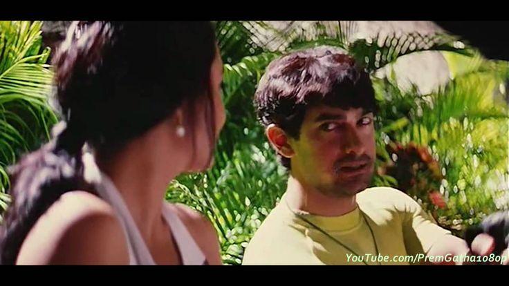 Aati Kya Khandala - Ghulam (1080p HD Song)
