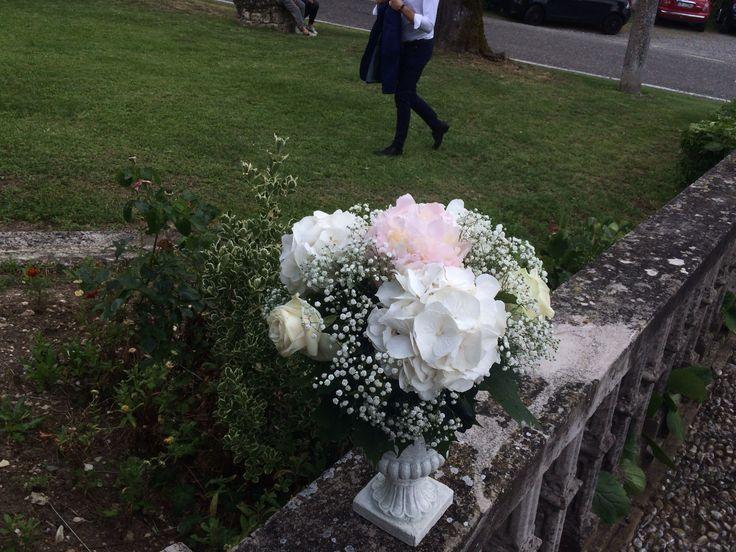 Matrimonio stile vittoriano realizzato da Antonella Amato amiche della sposa wedding planner