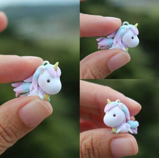 Unicorn // thelittlemew
