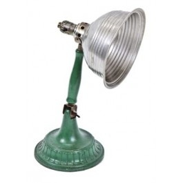 1920's industrial lamp - I want one!