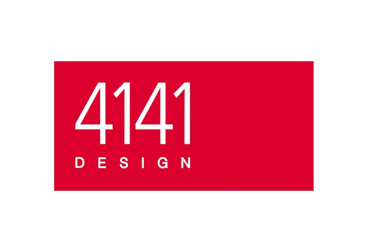 4141 | Client 4141 Design - Miami, Florida | Project  Logotype - Corporate Identity