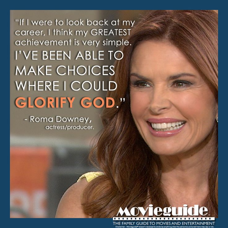 Roma Downey - wife, mother, actress, producer. #ADtheSeries #Bible #TouchedByAnAngel